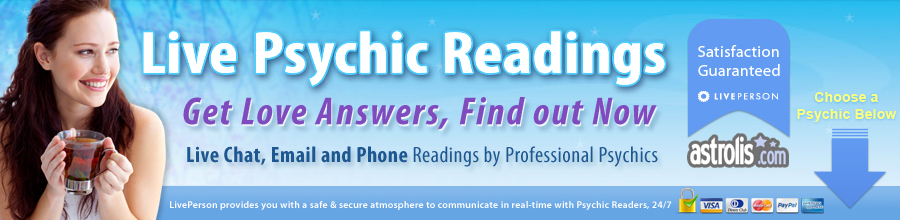 psychic reading